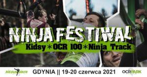 Biegun Ninja Festiwal Gdynia 2021 @ Kolibki | Gdynia | Pomorskie | Polska