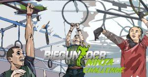 Biegun OCR Ninja Challenge Gdynia 2020 @ OCR Park | Gdynia | pomorskie | Polska