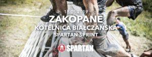 Spartan Race SPRINT Zakopane @ Kotelnica Białczańska | Białka Tatrzańska | małopolskie | Polska