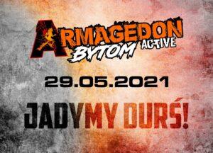 Armagedon Active Bytom 2021 @ Bytom | Bytom | Śląskie | Polska