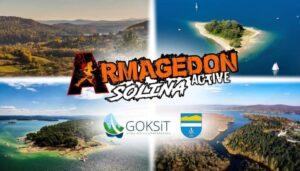 Armagedon Active Solina 2021 @ Jezioro Solińskie | Solina | Podkarpackie | Polska