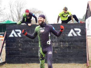 Adrenaline Rush OCR 2021 Radotki @ Osada Młynarz | Radotki | Mazowieckie | Polska