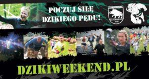 9. Bieg Szlakiem Dzika Police @ Police | Police | Województwo zachodniopomorskie | Polska