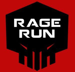 4. Rage Run Łąkie @ Łąkie | Łąkie | wielkopolskie | Polska