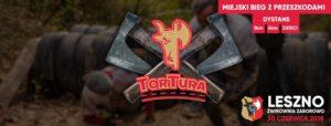 3. TorTura Leszno @ Leszno | Leszno | wielkopolskie | Polska