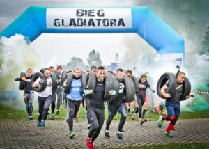 5. Bieg Gladiatora Bielawa @ Jezioro Bielawskie | Bielawa | Województwo dolnośląskie | Polska