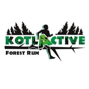 KotlActiv Forest Run 14 KM @ Kotla | Kotla | Województwo dolnośląskie | Polska