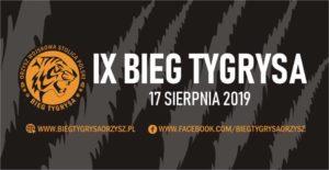 9. Bieg Tygrysa CROSS POLIGONOWY Orzysz @ Orzysz | Orzysz | warmińsko-mazurskie | Polska