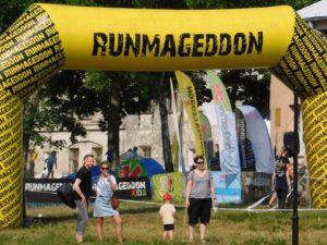 Festiwal Runmageddon KIDS/JUNIOR Ełk @ Ełk | Ełk | warmińsko-mazurskie | Polska