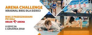 2. Arena Challenge Płock @ Orlen Arena | Płock | mazowieckie | Polska