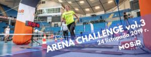 3. Arena Challenge Płock @ Płock | Płock | mazowieckie | Polska