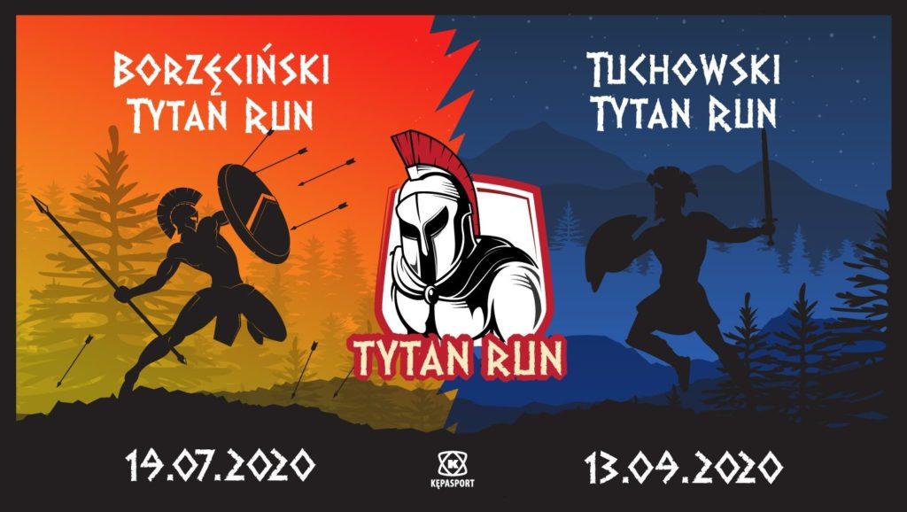 Borzęciński Tytan Run 2020 @ Bielcza | małopolskie | Polska