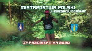 """Mistrzostwa Polski w zbieganiu górskim """"Turbacz DH"""" @ Turbacz   Nowy Targ   Małopolskie   Polska"""