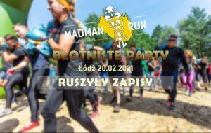 MadManRun: Błotniste Party - Łódź @ Łódź   Łódź   Łódzkie   Polska