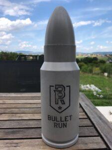 Bullet Run Liszki k. Krakowa 2021 @ Kraków | Małopolskie | Polska