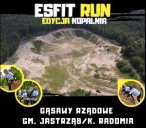 2. ESFIT Run Gąsawy Rządowe @ Gąsawy Rządowe | Gąsawy Rządowe | Mazowieckie | Polska