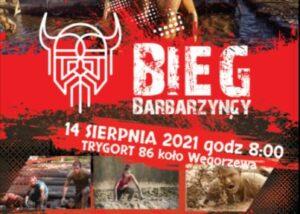 Bieg Barbarzyńcy - Barbarian Run Athletic @ Trygort k. Węgorzewa   Trygort   Warmińsko-Mazurskie   Polska